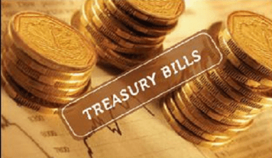 Official: Treasury Bills Calendar For First Quarter of 2017