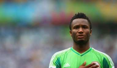 Mikel Obi Will Earn £140k A Week In China