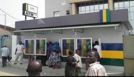 NPF Microfinance Bank Considers Using Policemen To Arrest Loan Defaulters.