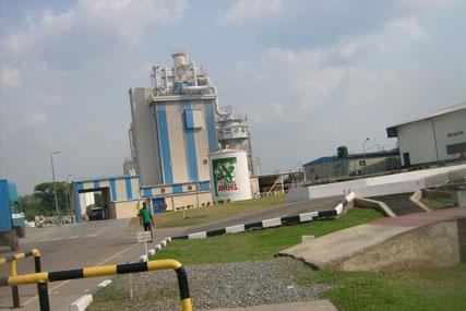 DEAL: P&G Sells Ibadan Healthcare Plant To Elixir Global