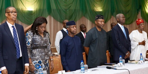 Big Plans: Key Highlights Of The FG's Ambitious ERGP