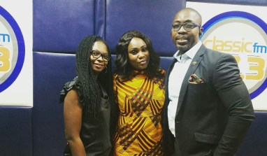 Podcast: My Experience As An Under 30 Female COO In Nigeria