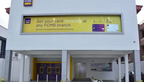 Alert: FCMB Reports a Whopping 201% Increase in Profit (2016 FY)