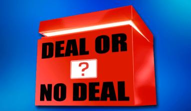 Analysis: Deal or No Deal? FGN Savings Bond