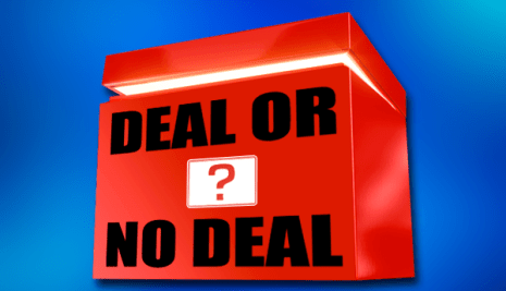 Analysis: Deal or No Deal? FGN Savings Bond