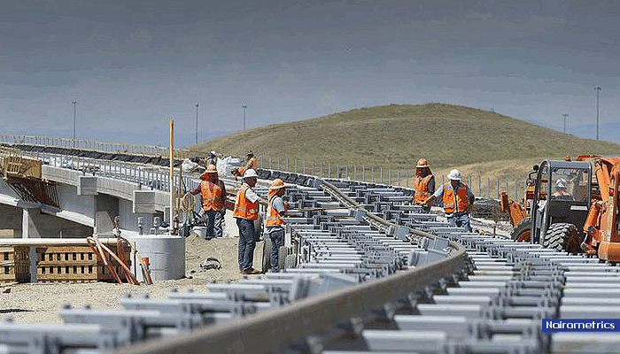 Prodded by China Cash, CCECC Takes Over Rail Construction In