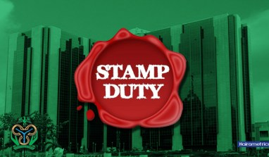 Why You Are To Blame For N50 Stamp Duty Charge…
