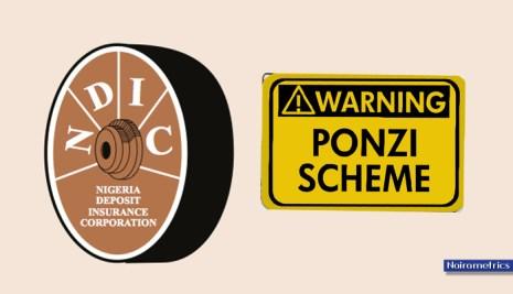 """NDIC Calls Bitcoins, Block Chain """"Ponzi Schemes"""""""