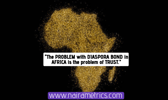 The problem with Diaspora bonds