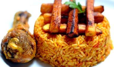 SBM Jollof Index shows Nigerians are spending more