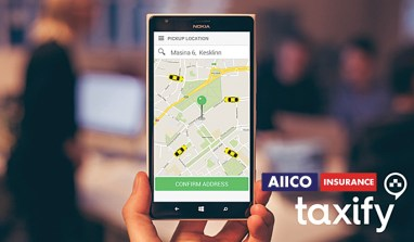 The Taxify-AIICO-AutoGenius partnership is a win win for all parties