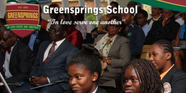 Verod Capital acquires 'minority stake' in Greensprings Private School