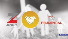 Zenith Bank sells stake in Life Insurance firm to Prudential UK