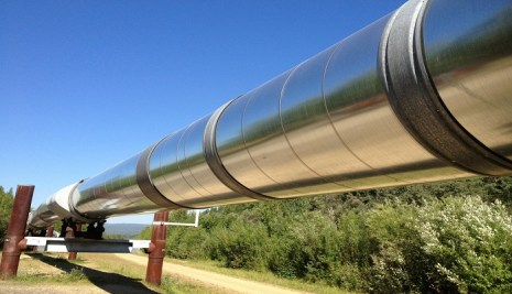 Pan ocean says 160,000 bpd Amukpe-Escravos pipeline will be ready by September