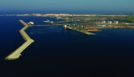 Nigeria delivers chilled fuel to Portugal, remains top five world exporters of LNG