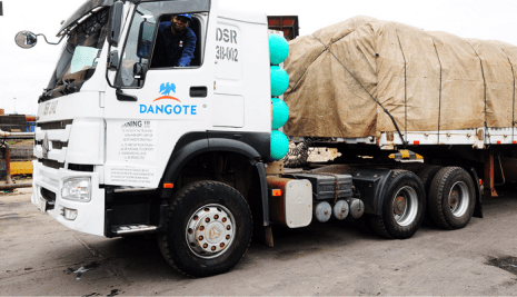 Dangote Industries Limited to sell 800 million shares in Dangote Cement