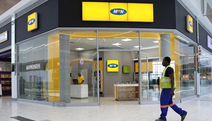 MTN Nigeria Limited