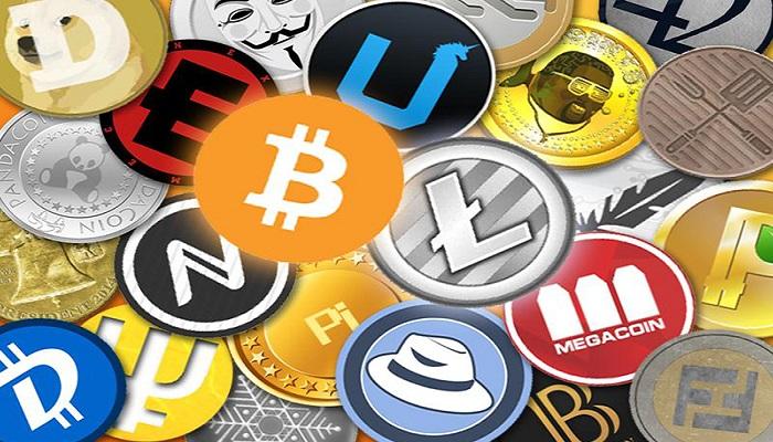 """Cryptocurrency Prices Terminal - """"Chrome"""" internetinė parduotuvė"""