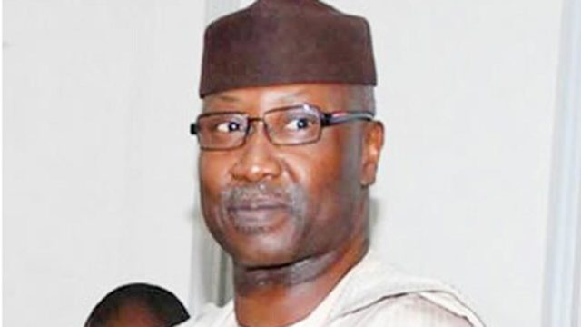 Secretary Government Federation Sgf Boss Mustapha