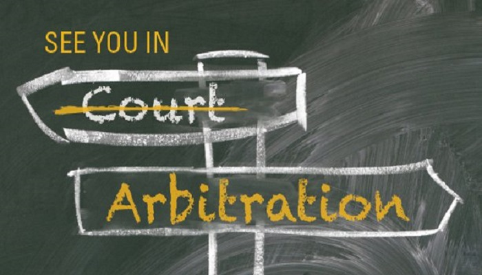 Contracts And The Importance Of Arbitration Clauses