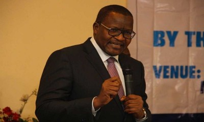 Buhari reappoints Danbatta as NCC Vice Chairman/CEO