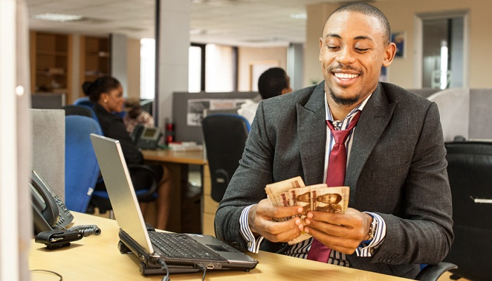 Investment options for salary earners - bank loan