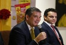 Mauricio Alarcon,CEO, Nestle, Nigeria