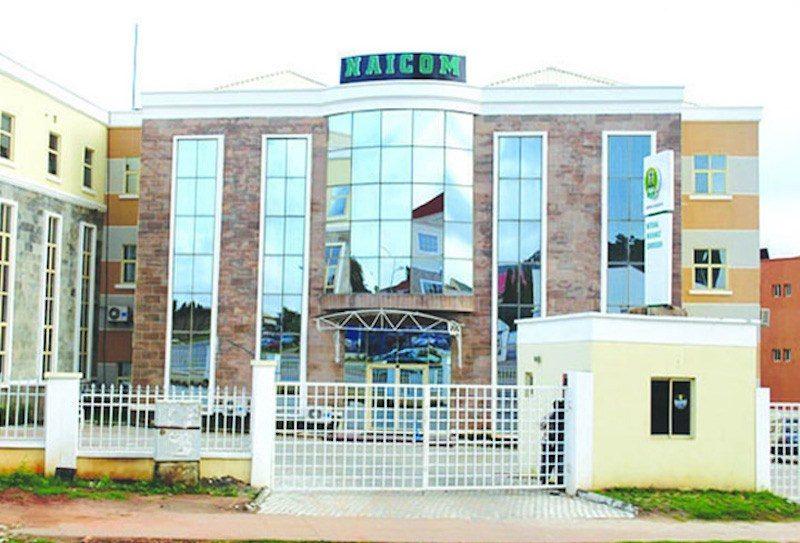 new, NAICOM, National Insurance Commission, Insurance