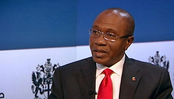 Image result for Emefiele and Baker Magunda images