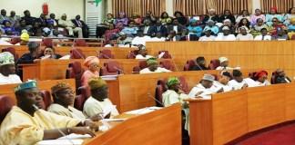 House of Representatives, Nigerian National Petroleum Corporation, National Petroleum Investment Management Services