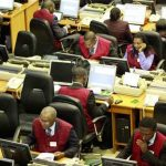 Dividends announced on the Nigerian stock exchange