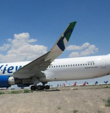 Medview Airlines to increase aircraft fleets, Medview Airlines get bank loan, Air Peace Boeing 737 Max