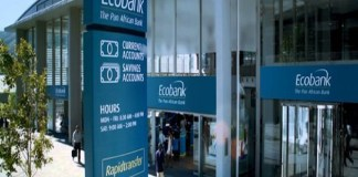 Ecobank, SMEs, Digital