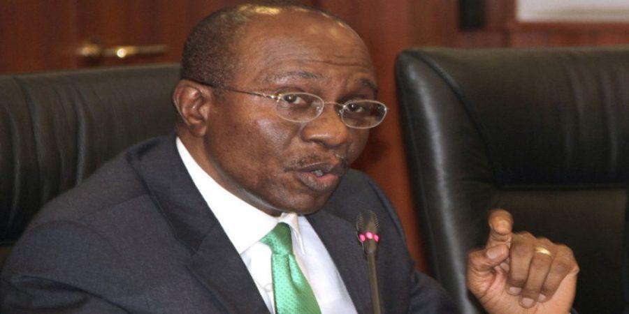 CBN governor - nairametrics