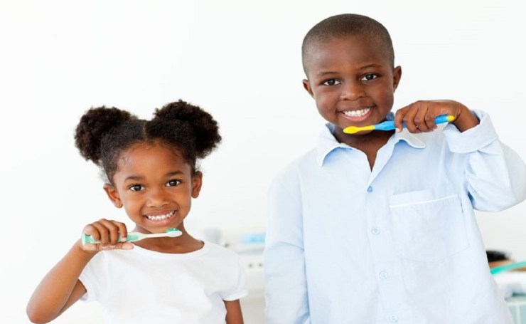 Toothpaste brands in Nigeria