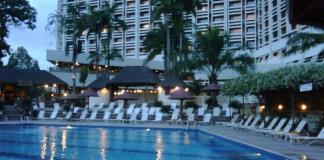 Transcorp Hilton Hotel Abuja