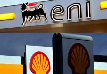 Shell ENI