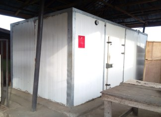 Cold Room Business in Nigeria