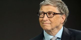 Bill Gates pledges support for Nigerian farmers