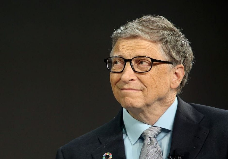 Bill Gates pledges support for Nigerian farmers