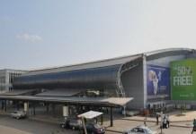 agos MMA2 terminal