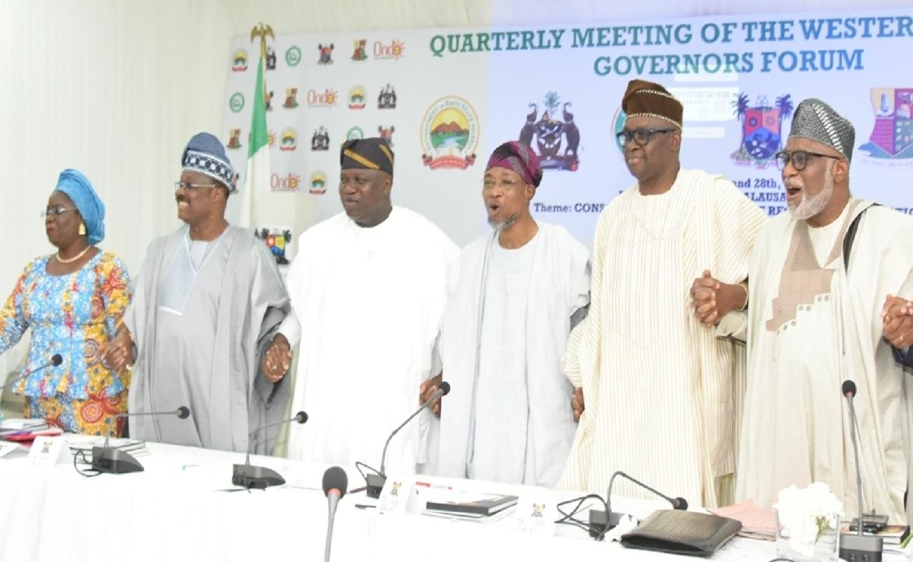 Lagos on lockdown as Buhari makes rare visit