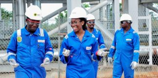 Seplat Petroleum Development Company, Environmental pollution, Industrial flares, Seplat Petroleum 2018 2018 result