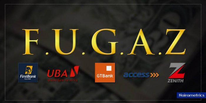 FUGAZ Banks, loans, loan