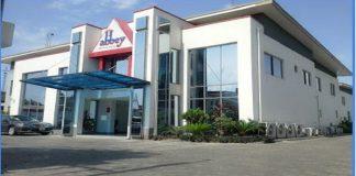Abbey Mortgage Bank Plc