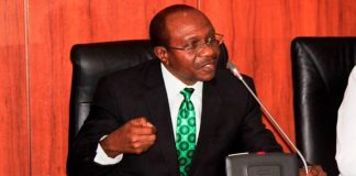 Recession in Nigeria, CBN governor - nairametrics