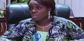 Mrs. Kemi Adeosun