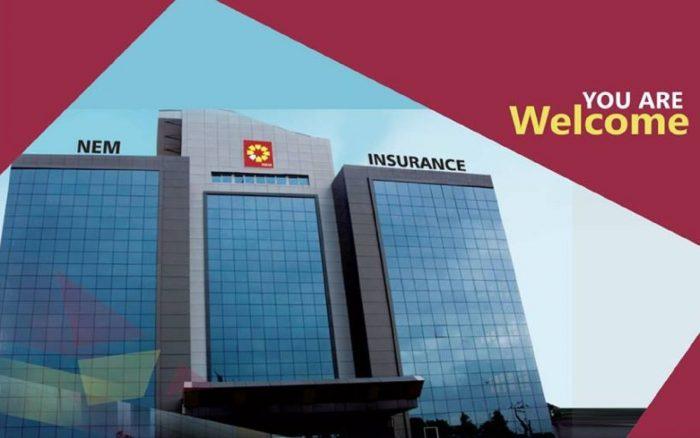 Image result for nem insurance
