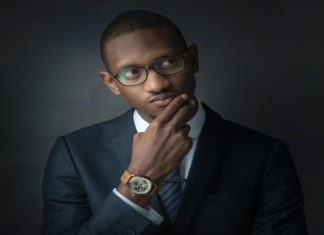 Nine Nigerian youths on the 2018 Forbes' 30 under 30 Africans