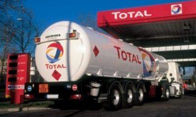 Total Nigeria